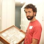 me at AMNH museum